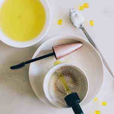 5 Ways to Nourish Your Hair, Skin + Body With Castor Oil