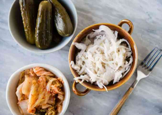 Which Is Better: Probiotic Foods or Supplements? | Hello Glow