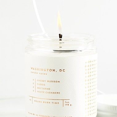 ROAM Candle