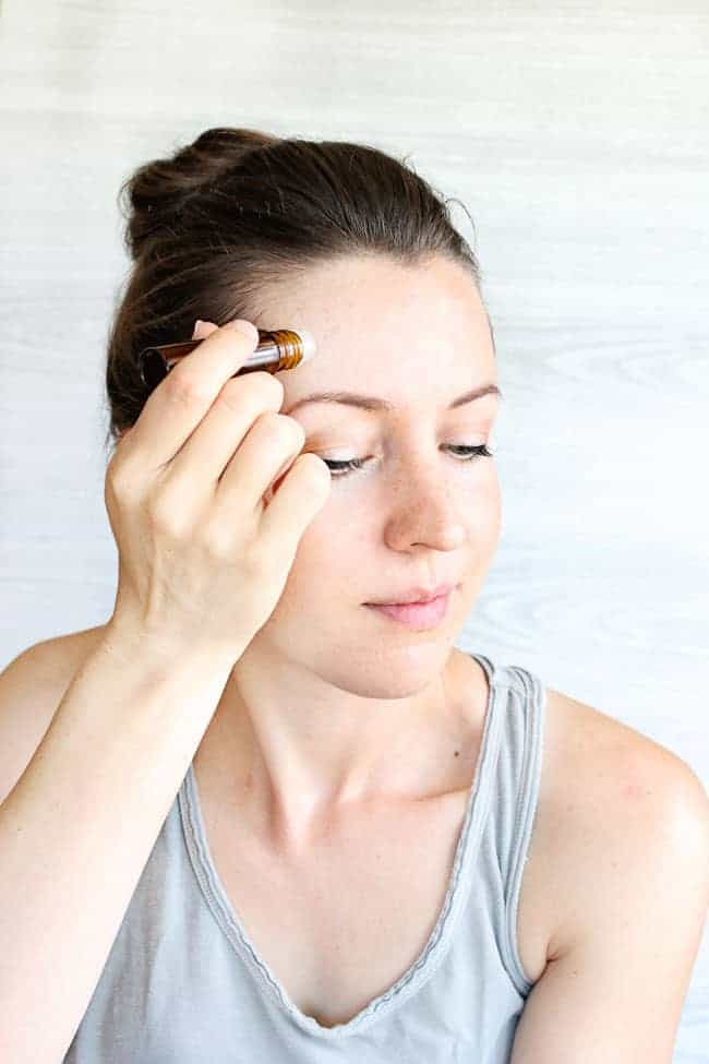 Ease Headache Pain With This DIY Roll-On Remedy
