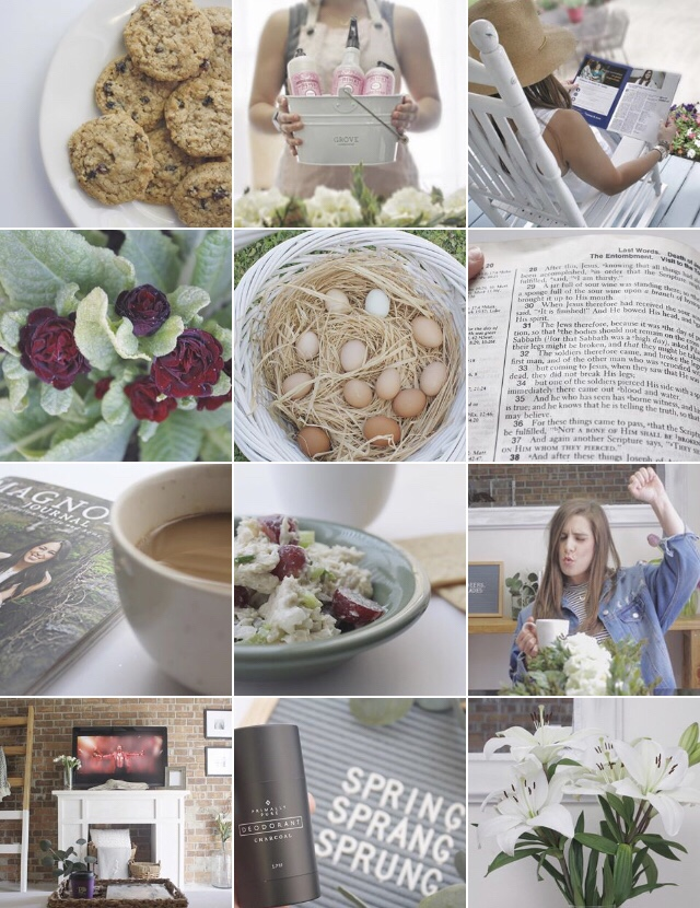 20 Of The Best Instagram Accounts To Follow