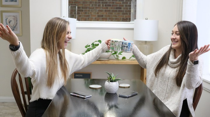 Coffee Chat With My Best Friend- How We Maintain Best Friendship