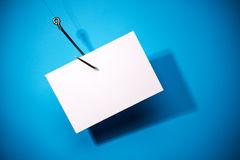 white-piece-paper-hook-13830548