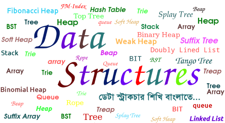 Data Structure in Bengali