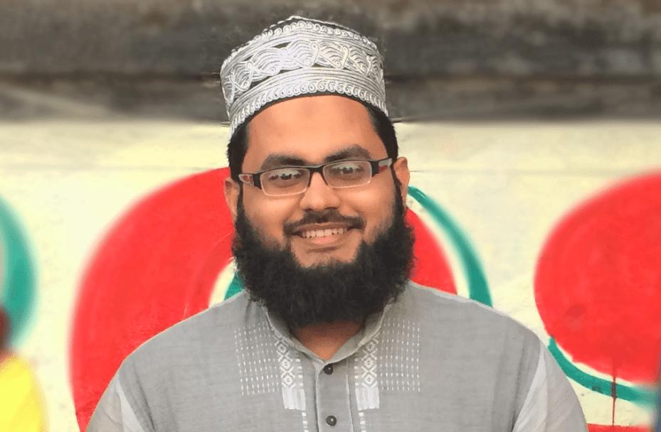Hasan Abdullah