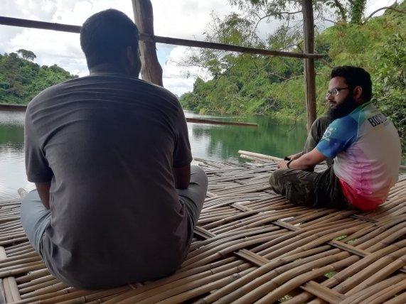 বগালেক কটেজ, বান্দরবান