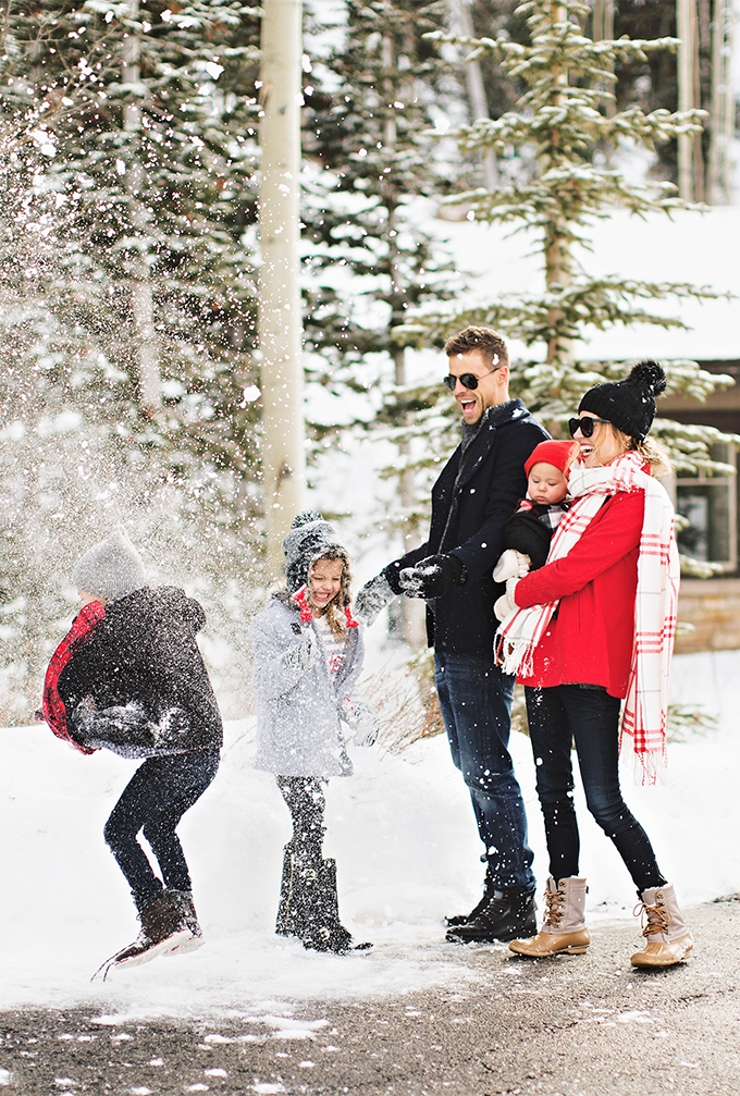4 Winter Must Haves Every Guy Should Own Hello His