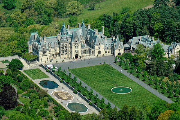Travel : On My Bucket List- The Biltmore