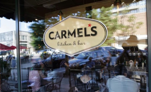 Carmel's Kitchen and Bar in Asheville, NC