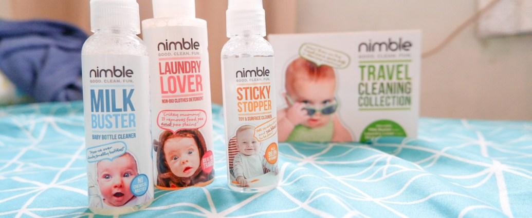 Nimble Babies