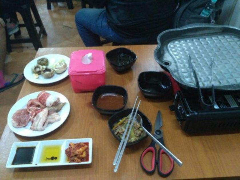 manse korean grill
