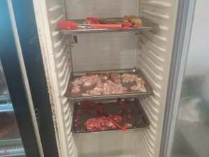 ikan dory sakabe buffet