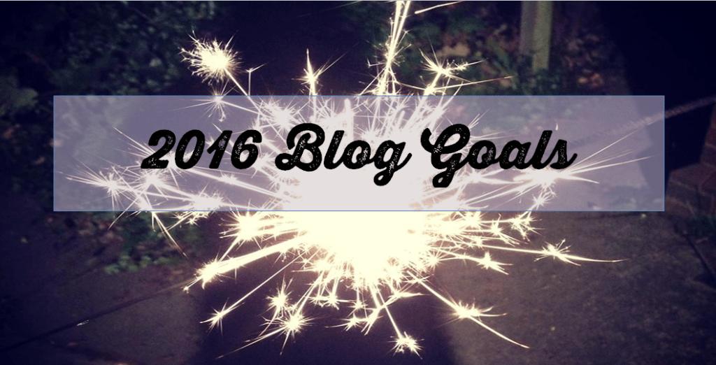 2016_Blog_Goals