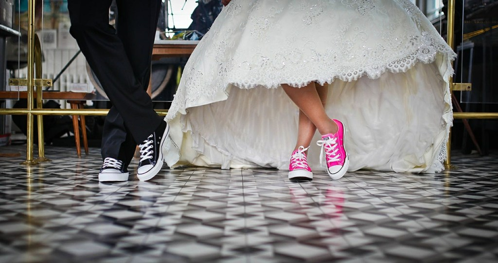 Bridal Traditions: No Thanks!