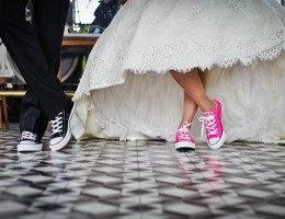 Bridal Traditions: No Thanks!