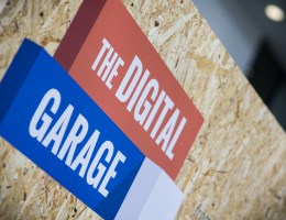 Google's Digital Garage Comes to Newcastle