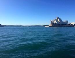 Sydney Photo Diary