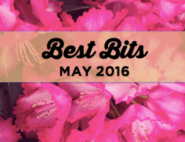 Best Bits: May 2016