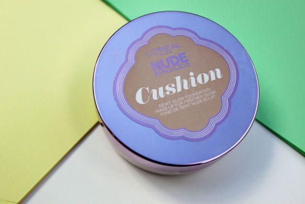 L'Oreal Nude Magique Foundation