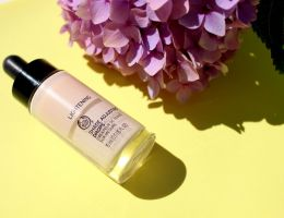 Beauty: Body Shop Shade Adjusting Drops