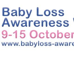 Baby Loss Awareness Week: My Story
