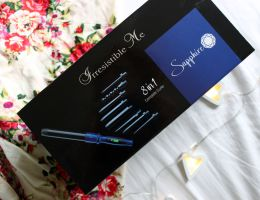 Irresistible Me – The Ultimate Hair Styling Tool