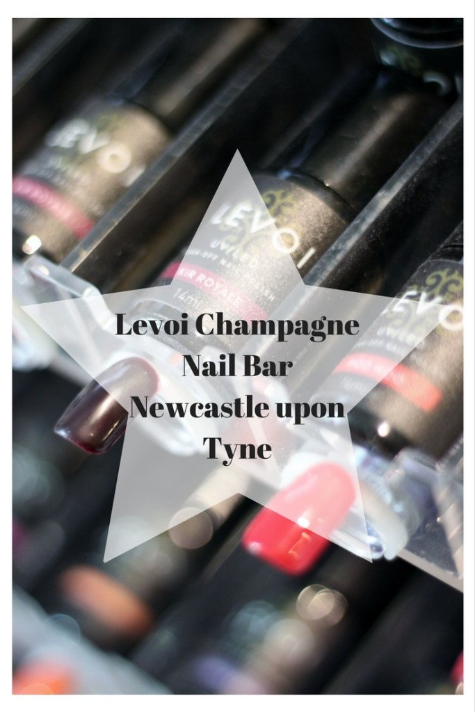 Levoi Nail Bar