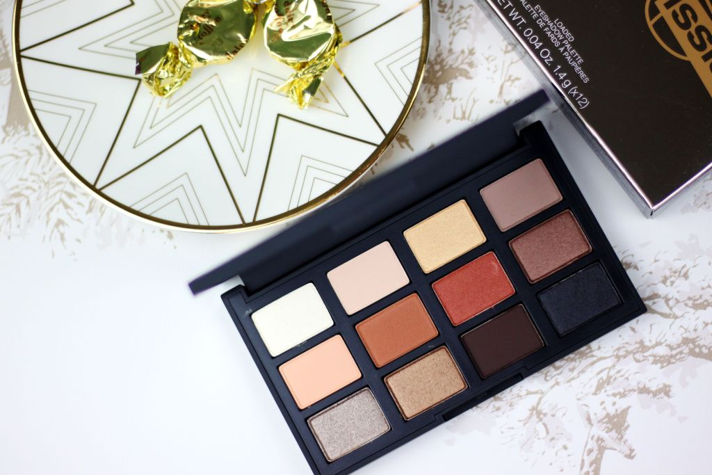 NARSissist Loaded Palette
