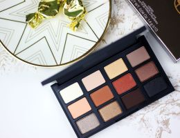 NARSissist Loaded Eyeshadow Palette
