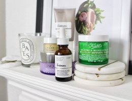 Guest Post: Summer Skincare Favourites