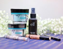 Makeup and Skincare Empties – February 2018