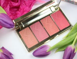 Tarte Blush Bliss Blusher Palette