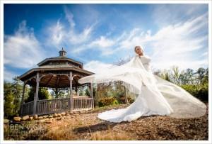 Spring Wedding BenVigilPhoto