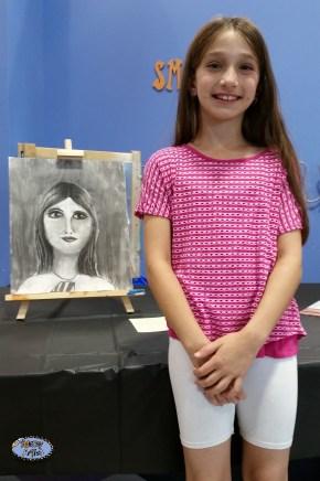 east hanover nj kids art class
