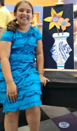 toddler art class nj