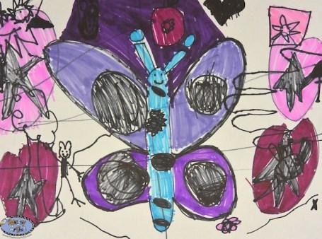 kids art party