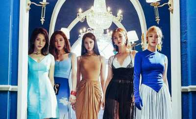 snsd comeback oh!gg lil' touch
