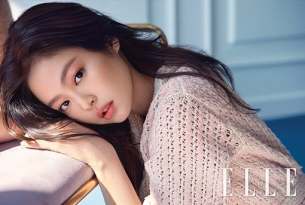 Image result for blackpink jennie