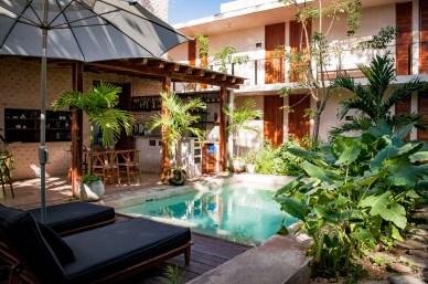 piscine du colonte boutique hotel