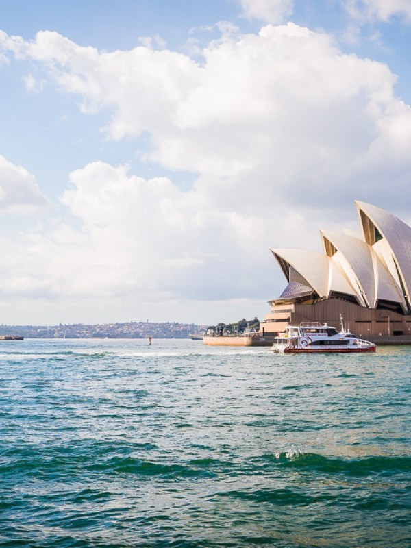 3 jours à Sydney : Que voir ? Que Faire ?
