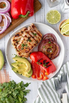 Grilled Mexican Style Pork Chops - CE-9725_resized
