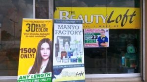 The Beauty Loft in Lipa City