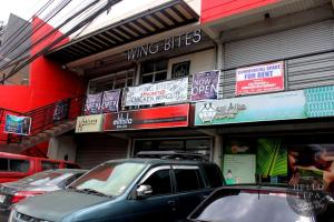 Wing Bites in Lipa