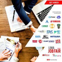 Get Hired at the LIMA Job Fair 2018