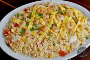 yang chow rice