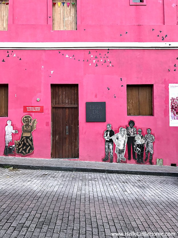 10 Best Things To Do In Old San Juan Puerto Rico Hello