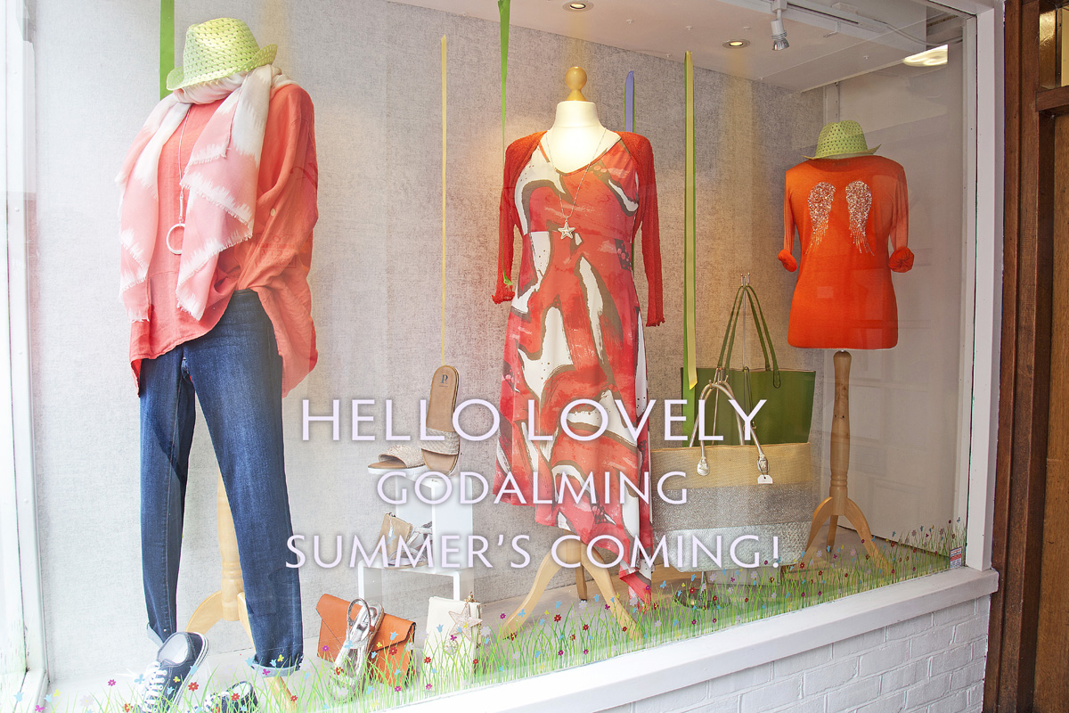 Shop window 12