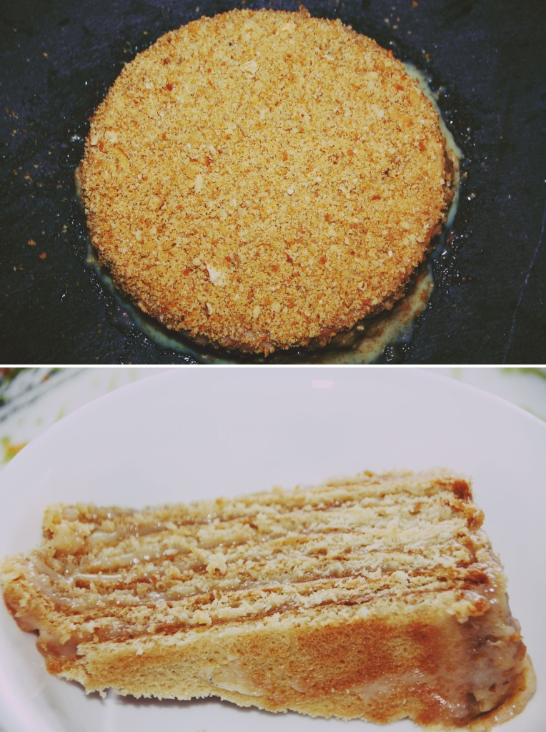 honeycake