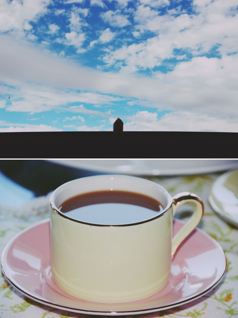 crystal coffee