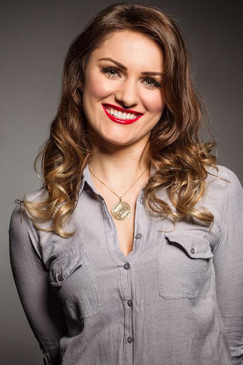 Melissa Phillips